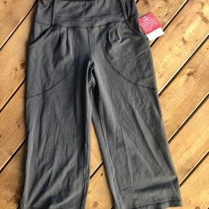 Lululemon Care Free Crop Pants Size 4